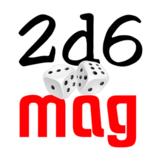 2d6 Magazine
