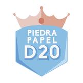 Piedra Papel D20