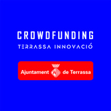 Crowdfunding Terrassa Innovació