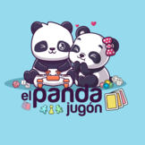 El Panda Jugón