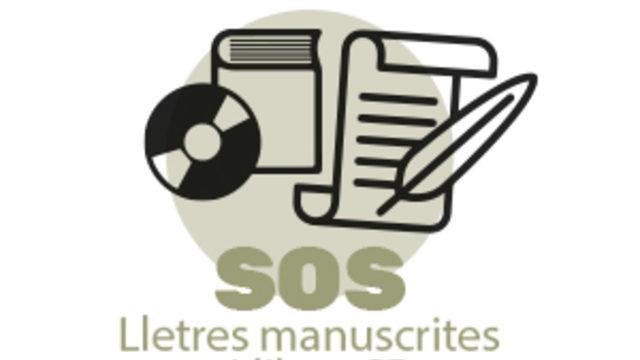 handwritten + SOS