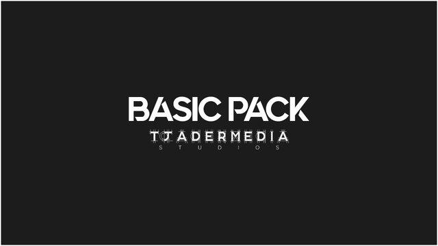 TJÄDERMEDIA BASIC PACK
