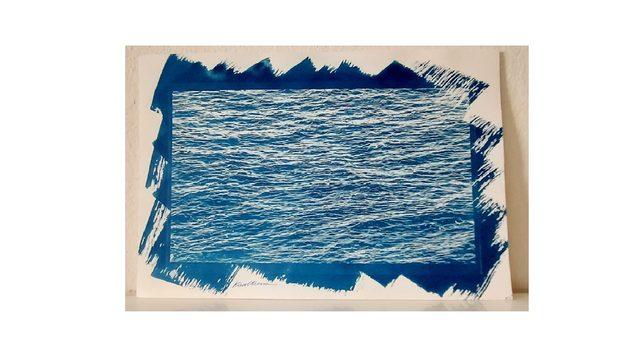 """""""Mare"""" original photograph por Karolkona"""