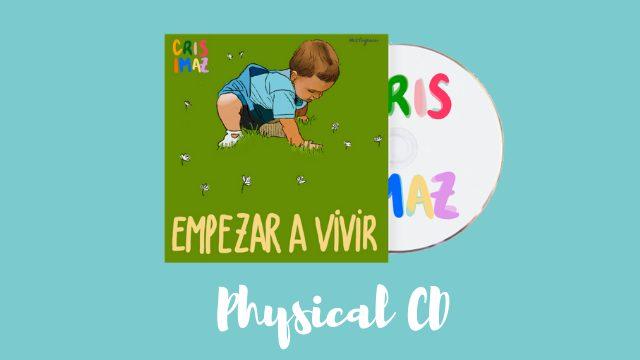Physical CD