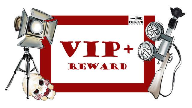 VIP+ Reward