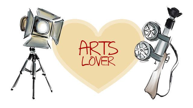 Arts Lover