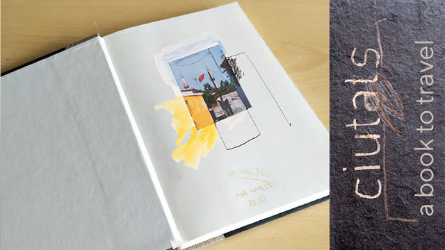 Book CIUTATS (CITIES), customized for you