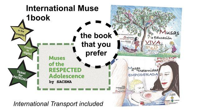International Muse 1