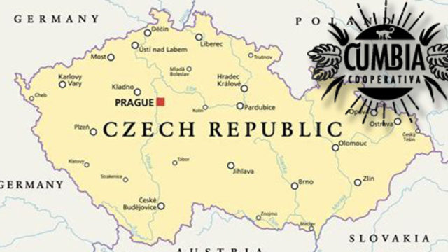 Cumbia for you Czech Republic