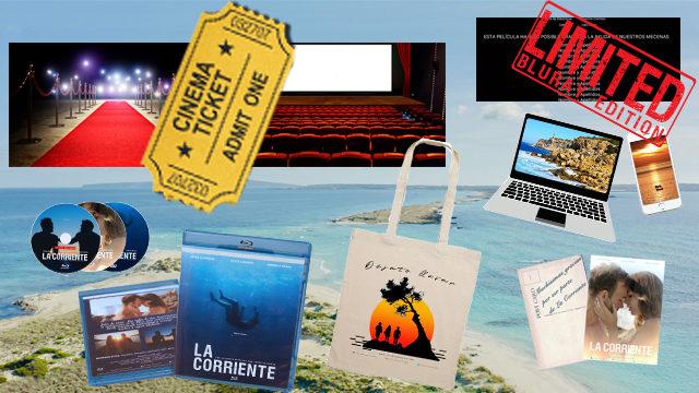Formentera PACK - BLURAY