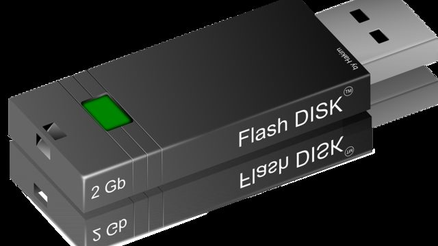 DIGIPACK USB