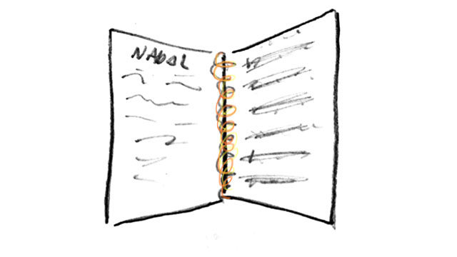 Cançoner manuscrit