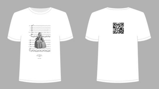 Meninas T-Shirt.