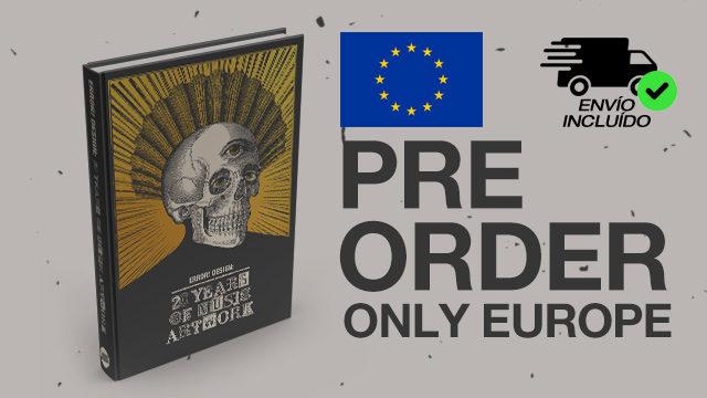 PREORDER (EUROPE)