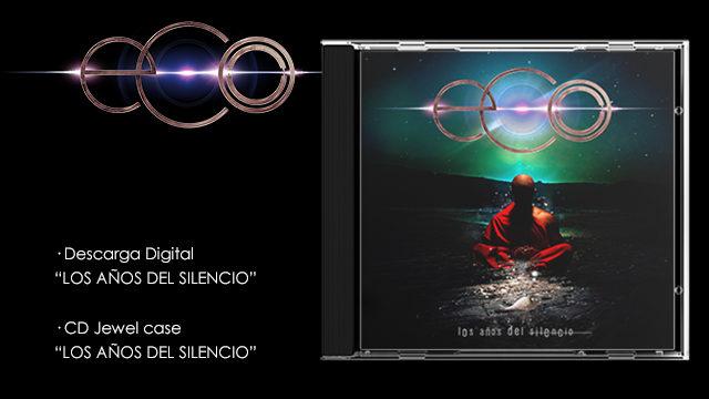 CD ''LOS AÑOS DEL SILENCIO''