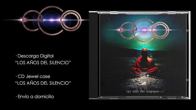CD ''LOS AÑOS DEL SILENCIO'' EN TU CASA