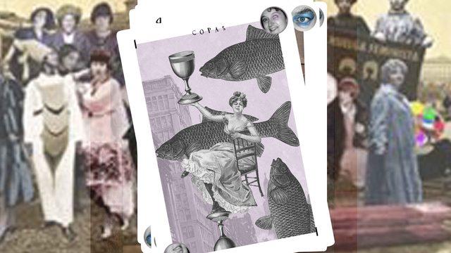 MujeresDadá-El Libro