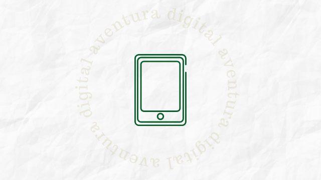 Aventura digital