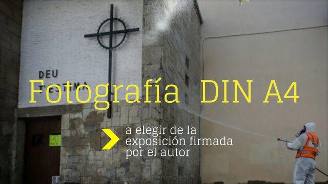 DIN A4 photography