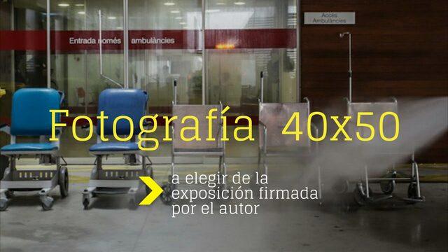 40x50 Photograph