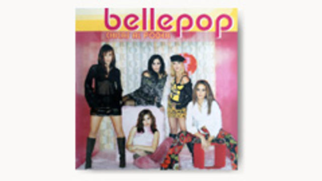 "CD Single ""Chicas al poder"""