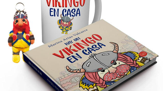 Pack vikinguito