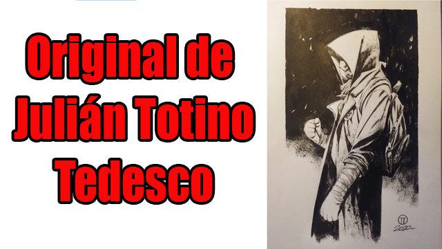 Original de Julián Totino Tedesco