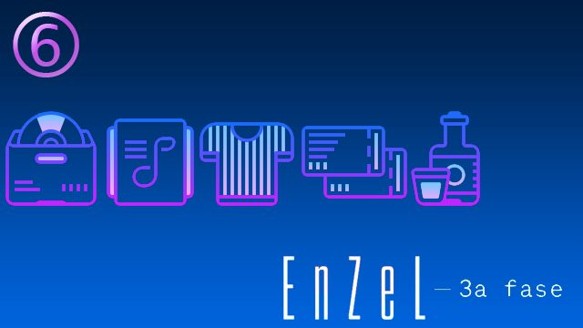 Pack 6 - EnZeL total