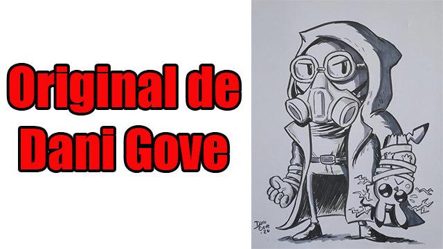 Original de Dani Gove