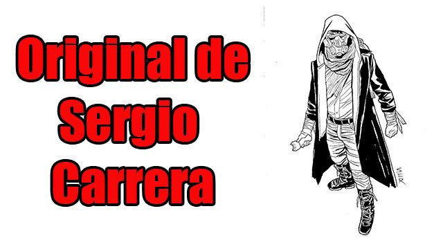 Original Sergio Carrera 1