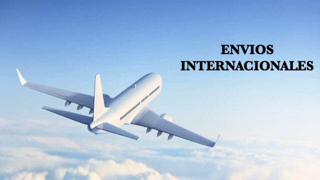 Gastos de Envío Internacionales