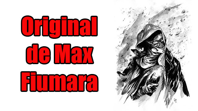 Original de Max Fiumara