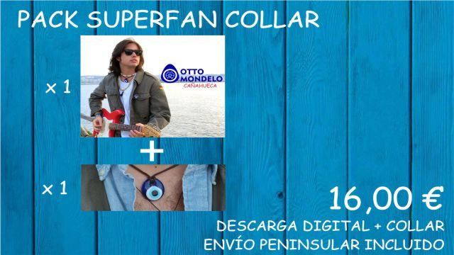 PACK SUPERFAN COLLAR