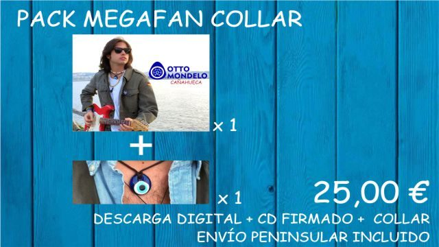 PACK MEGAFAN COLLAR