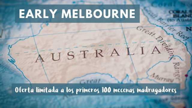 EARLY MELBOURNE