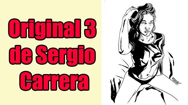 Original Sergio Carrera 3