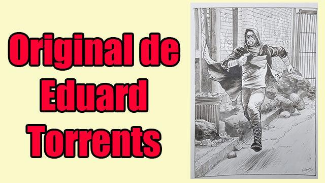 Original de Eduard Torrents