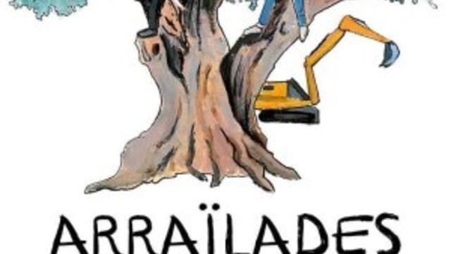 Conte signat + conte Arraïlades