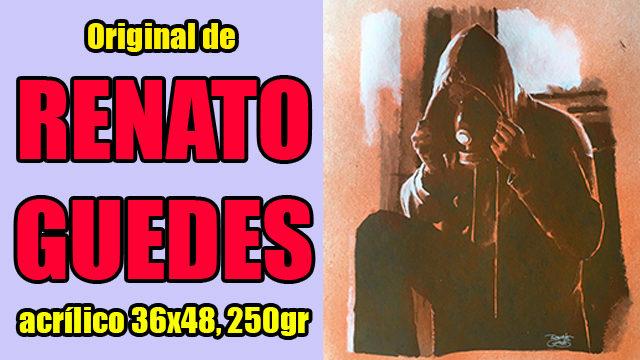 Original de Renato Guedes