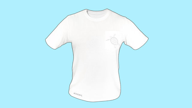 Minimal Wanders T-Shirt
