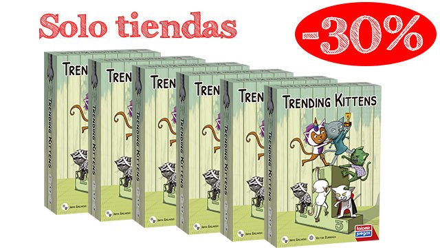 Trending Kittens Tiendas