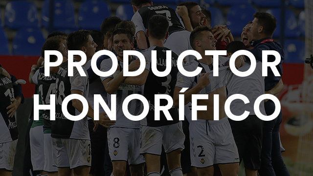 Productor honorífico
