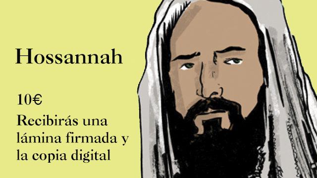 Hossannah