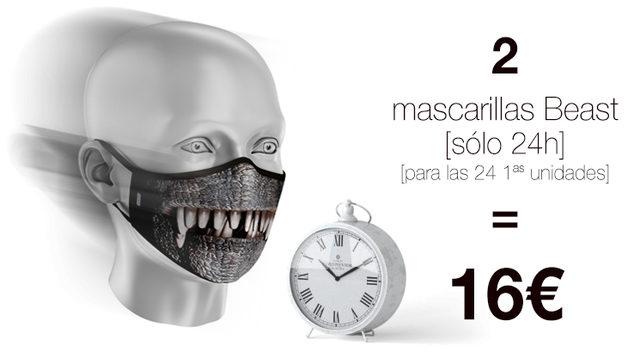 Promo  especial 24h · Arranque de campaña