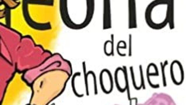 """TRIPLE + LIBRO """"TEORÍA DEL CHOQUERO TROCHO"""" PARA LOS 30 PRIMEROS MECENAS"""