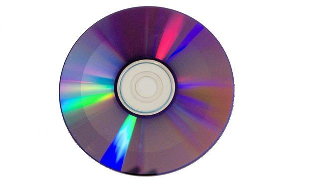 CD (digital y físico)