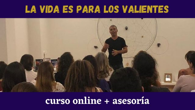 Curso online + asesoría