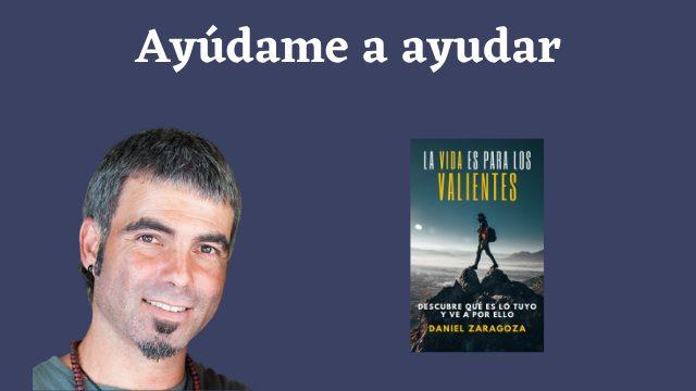 Ayuda + libro PDF