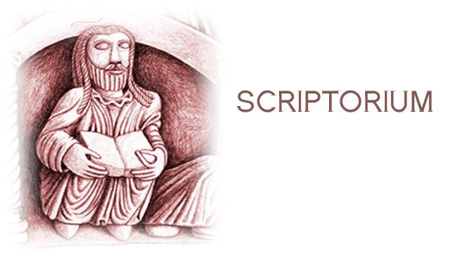 SCRPTORIUM (Librerías, colectivos)