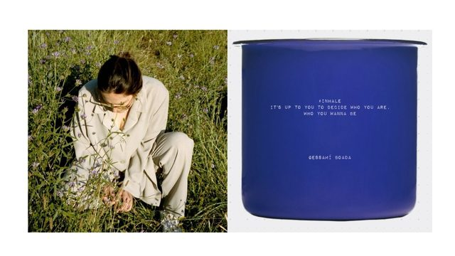 "CD ""On començo jo"" + mug"